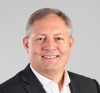 Haakon Smeby er Director Enterprise Business Norway i LeadDesk