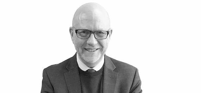 Steinar B. Christensen er redaktør i kundeserviceavisen.no. | Foto: Frank Homme