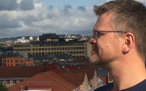 Det store spørsmålet blir hva som skjer samfunnet åpner igjen, sier prosjektleder for Norsk Kundebarometer, Pål R. Silseth.