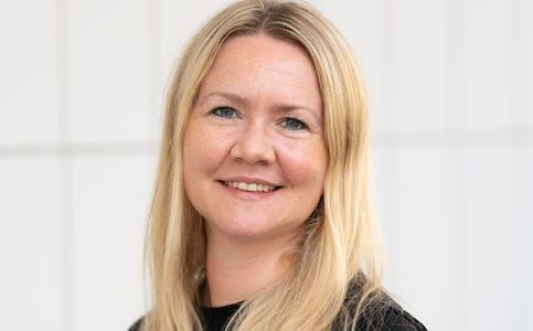 Kristin Haug er prosjektleder for Kundeservicedagene hos Tekna.