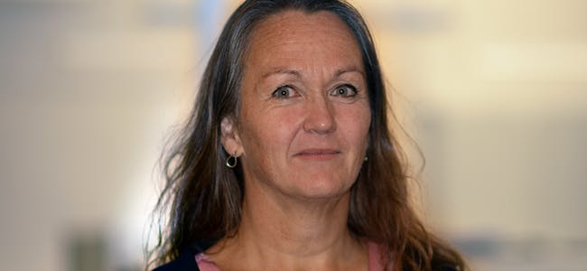 Cathrine Holten er Avdelingsdirektør i avdeling digitalisering i Digdir med ansvar for Altinn og informasjonsforvaltning.