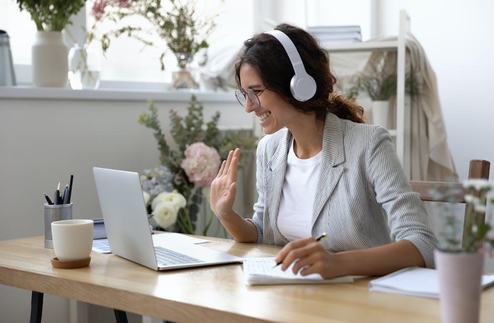 Mulighet for å ha hjemmekontor også fremover øker attraktiviteten for jobber i kundeservice.