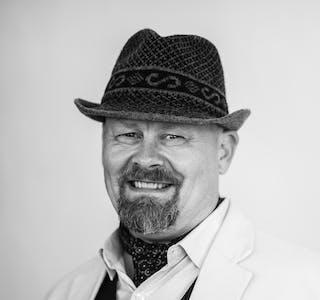 Kai Roer er adm.direktør og forskningssjef ved IT-sikkerhetskonsernet KnowBe4.