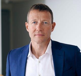 Harald Jachwitz Andersen er Direktør i Virke Handel.
