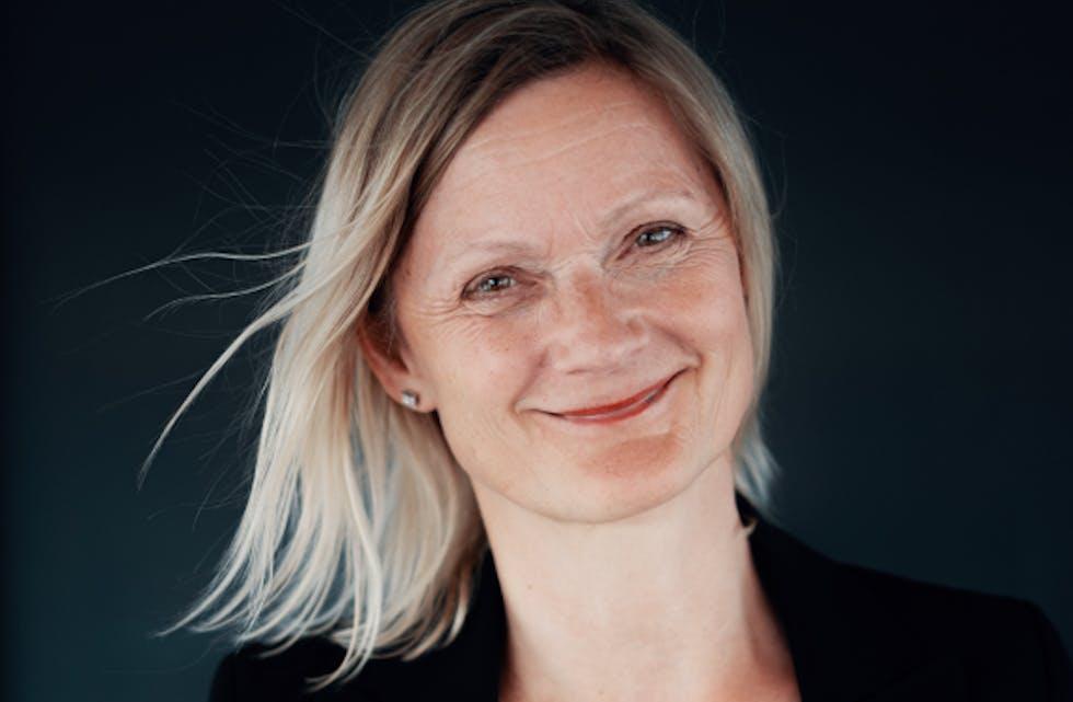 Hanne Løvstad er  Partner og Head of Sustainability & Climate change I PwC.