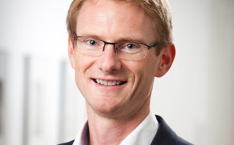 Fredrik Høst er daglig leder i Epsi Norge.