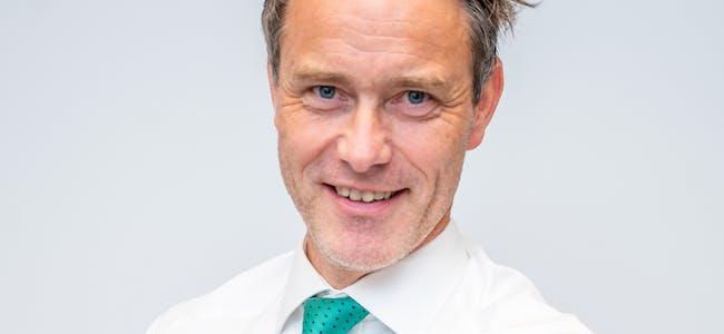 Kjetil Engen har vært adm.direktør i Brilleland siden 2013.