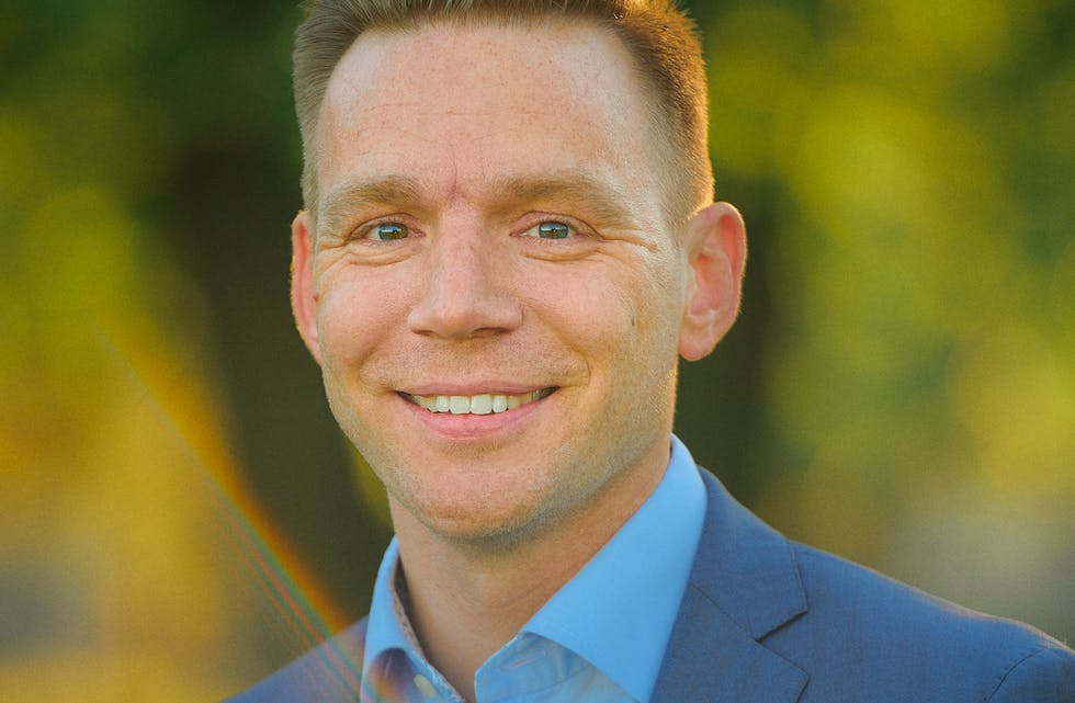 Runar Leite er Administrerende Direktør for Azets Insight AS.