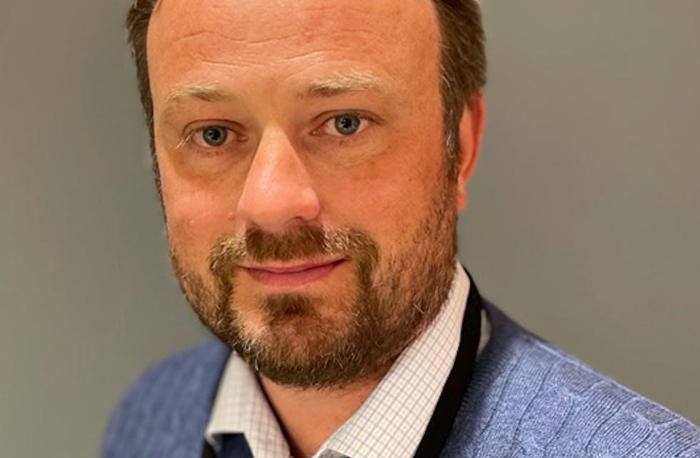 Bjørn Bohne er styreleder i Bergen Kundeserviceforum.