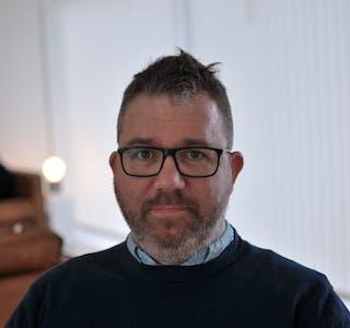 John Gerhard Eriksen er rådgiver ved Nordeas Private Banking Direct i Ålesund.