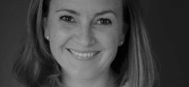 Anna Måsander er Head of Customer Service Consumer i Telenor.