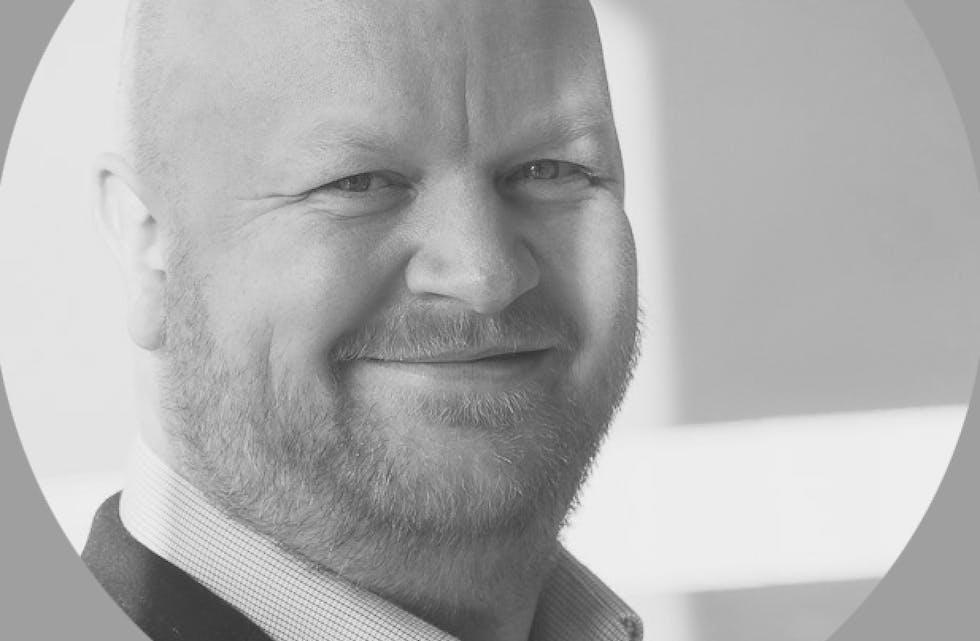Vegard Forr er Senior Kunderådgiver i Danske Bank, Trondheim.