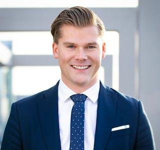 Vi ønsker å legge til rette for kundene slik at de kan velge hjemlevering som er utslippsfri, sier Daniel Kongstvedt, netthandelsdirektør i Helthjem.