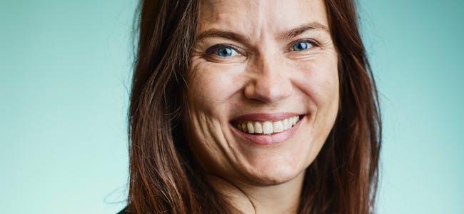 Tonje Wikstrøm Frislid, er Administrerende direktør i Flyr. Hun er den første kvinnelige toppsjefen innen luftfart i Norden.