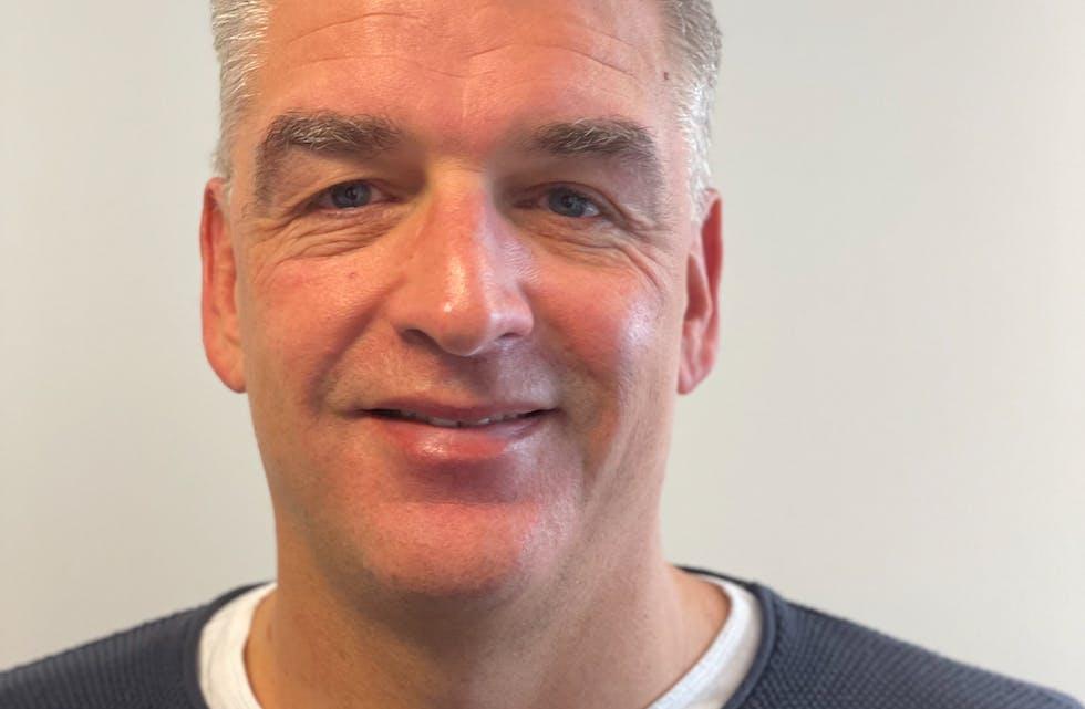 Bjarte Lyssand i CustomerTrends er prosjektleder for fremtidsstudiet KS 2025.